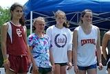 States 2009 - Top Girls